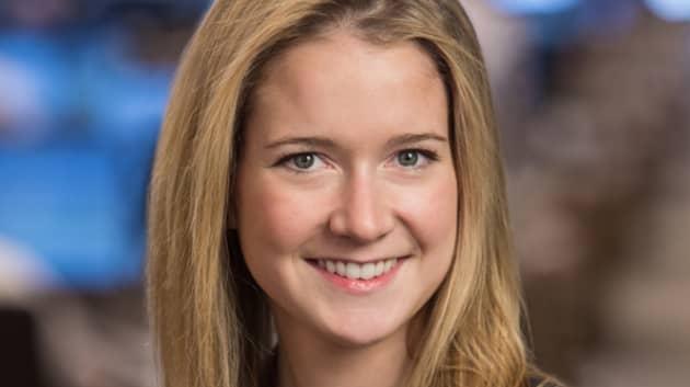 Mary Rich sẽ trở thành Giám đốc Tài sản số Toàn cầu ở Goldman Sachs. Ảnh: Goldman Sachs