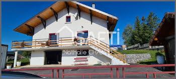 maison à Saint-Pierre (39)