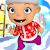 Baby Snow Run - Running Game file APK Free for PC, smart TV Download