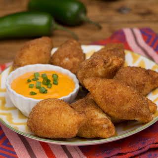 Fried Chicken Pasta Recipes.