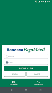 Descargar Banesco Pago Móvil para PC ✔️ (Windows 10/8/7 o Mac) 3