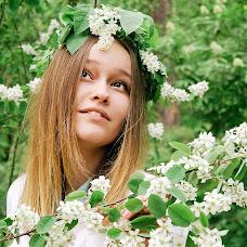 Wedding photographer Andrey Kamashev (andykam). Photo of 19.06.2015