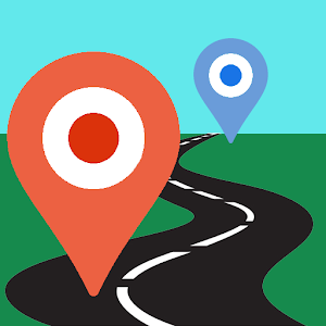 app gps route for waze apk for windows phone android games and apps. Black Bedroom Furniture Sets. Home Design Ideas