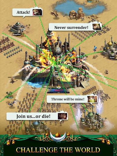 Revenge of Sultans  screenshots 17