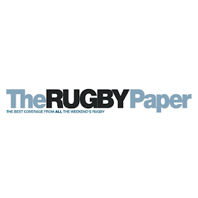 The Rugby Paper, English Ed.