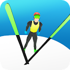 Ski Jump Varies with device