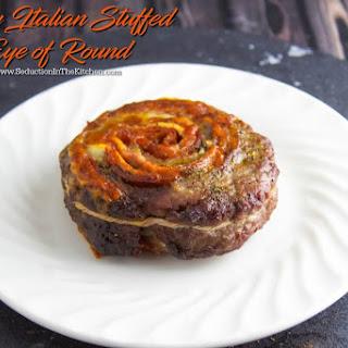 Stuffed Eye Round Roast Recipes.