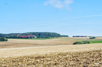 Photo: Vue d'Audresselles
