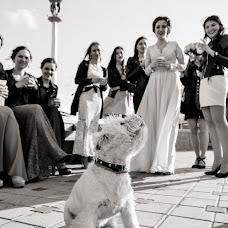 Wedding photographer Roman Medvedev (fotoshoot84). Photo of 28.05.2018
