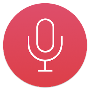 Just Press Record Voice Quick Voice Recorder HD 1.1.2 by SVR Camera SVR Video Recorder Quick Recorder logo