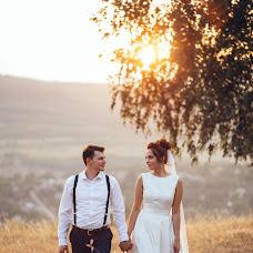 Fotograful de nuntă Dima Zaharia (dimanrg). Fotografia din 28.08.2017