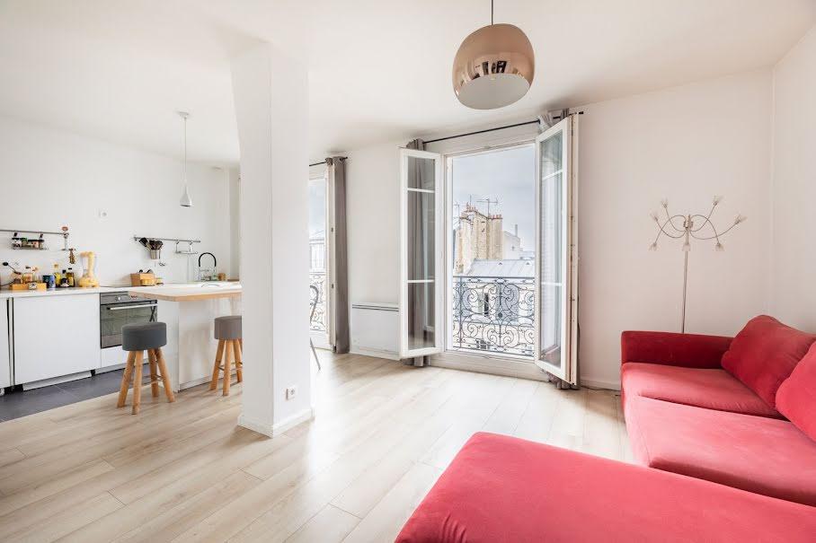 Vente appartement 4 pièces 109.85 m² à Puteaux (92800), 455 000 €