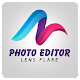 Photo Editor Lens Flare Effect Apk