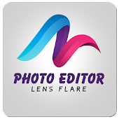 Photo Editor Lens Flare Effect Android APK Download Free By DarTush Inc.