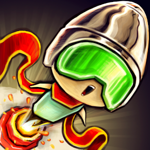Bullet Boy v9 Mod (Unlimited Money) Apk