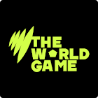 The World Game icon