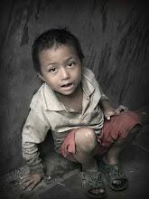 Photo: at Nepal
