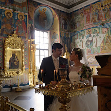 Wedding photographer Svetlana Panina (spanina). Photo of 14.07.2015