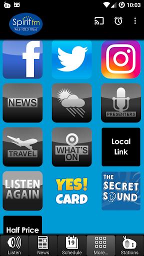 Spirit FM 1.14.9 screenshots 5