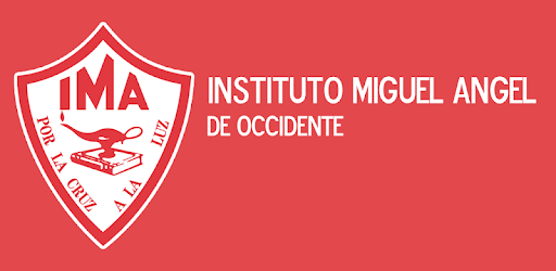 App del Insituto Miguel Angel de Occidente