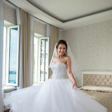 Wedding photographer Anton Goshovskiy (Goshovsky). Photo of 22.10.2017