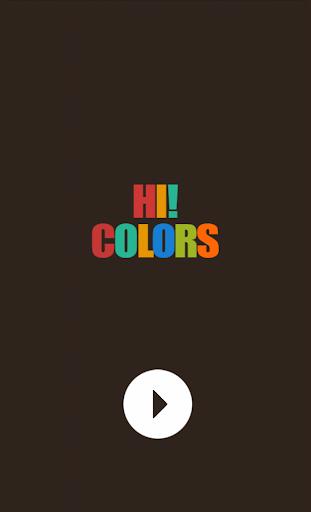 Hi Color