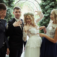 Wedding photographer Tetyana Yankovska (tanana). Photo of 23.03.2016