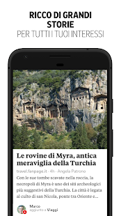 Flipboard- miniatura screenshot