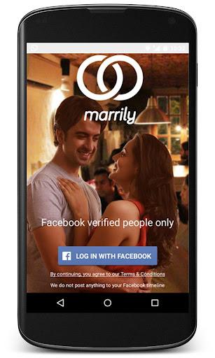 Marrily