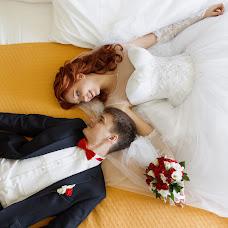 Wedding photographer Andrey Vorobev (AndreyVorobyov). Photo of 08.12.2015