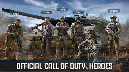 Call of Duty: Global Operations 2.3.3 screenshots 2