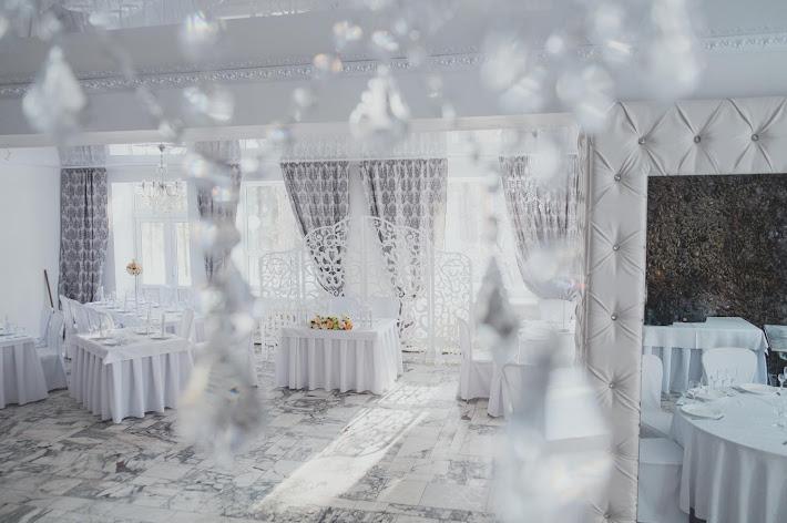 Фото №16 зала Банкетный зал «Серебро»
