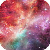 Cosmic Wallpapers Android APK Download Free By Leafgreen