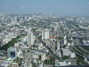 Photo: Thailand Bangkok 2011