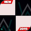 Alan Walker Magic Piano Tiles 2020 icon