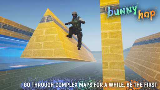 BunnyHop: Bhop & Surf 1.5 screenshots 3