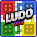 Ludo Dice Game - Star Edition icon