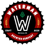 Logo of Waterman Georgiana Fog NE IPA