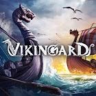Vikingard