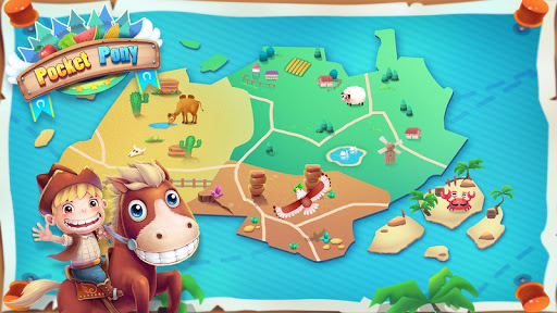 ud83eudd84ud83eudd84Pocket Pony - Horse Run 2.8.5009 screenshots 4
