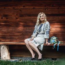 Wedding photographer Andrey Olkhovyy (Olhovyi). Photo of 21.09.2018