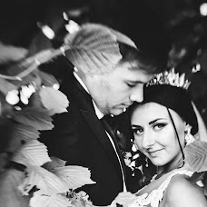Wedding photographer Georgiy Savka (savka). Photo of 27.09.2017