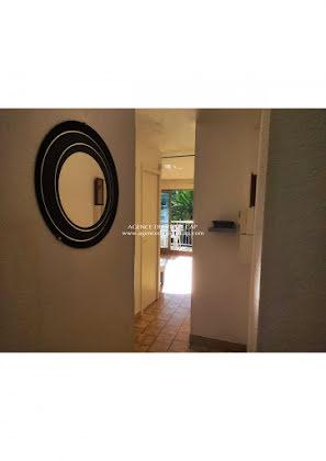 Vente appartement 2 pièces 32,82 m2