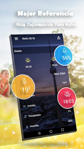 Weather Forecast Pro 2