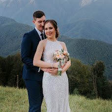 Wedding photographer Angelina Kozmenko (angelinakd). Photo of 19.10.2018