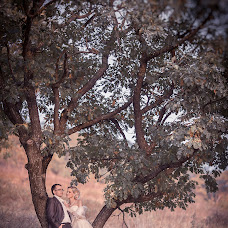 Wedding photographer Evgeniy Lanin (LaninE). Photo of 02.12.2015