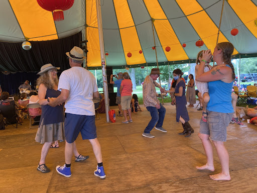 'The Magic Was There': GrassRoots Springs Back for Modified Festival Weekend