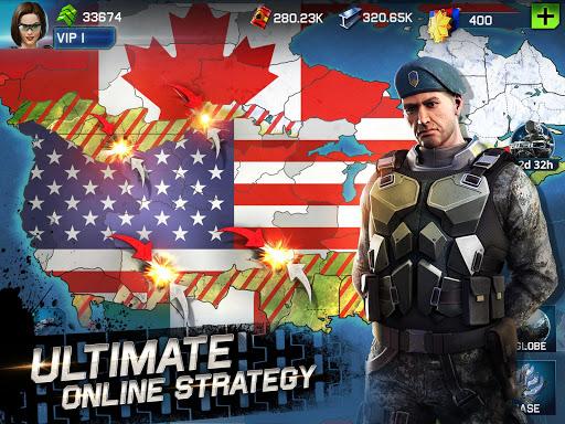 War Planet Online: Global Conquest screenshot 8