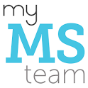 Multiple Sclerosis Support icon