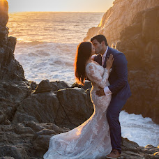 Wedding photographer Allan Rice (allanrice). Photo of 19.01.2017